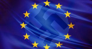 ЛАЗАНСКИ: ЕУ је идеја нациста, златна рајхсмарка је у ствари евро! (видео) 6