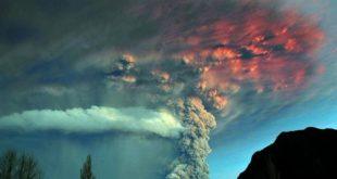Погледајте како бизони беже из Јелоустона, амери зентају од буђења супер вулкана (видео) 2