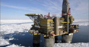 Нови тријумф Русије: Кренула нафта са Арктика