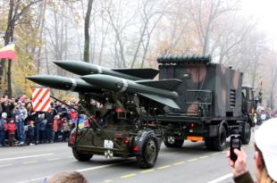 Румунија почела са премештањем својих ракетних јединица ка украјинској граници