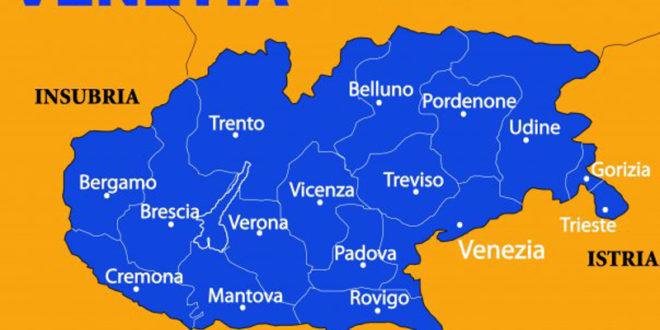 Венеција окреће леђа Риму (видео) 1