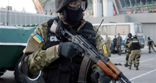 """""""Алфа"""" одбија да ослободи здања у Доњецку и Луганску 4"""