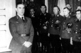 Павелић српским златом купио слободу