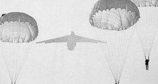 Десант руских падобранаца на Арктик (видео) 12