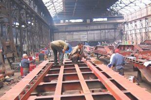 Тужна годишњица Фабрике вагона у Краљеву
