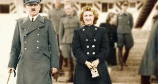 Хитлерова жена Ева Браун пореклом Јеврејка? 11