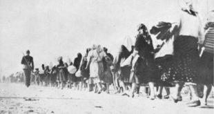 """""""Јасеновац - логор смрти – и ћутање је злочин"""" (видео) 11"""