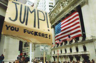 Да ли се то западни банкари самоубијају или их неко убија као зечеве?