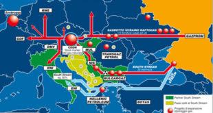 Der Standard: OMV и Газпром тајно преговарају о васкрсавања гасовода Јужни ток