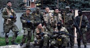 """""""Доњецка Република"""" објавила мобилизацију федералиста - Правац Кијев! 10"""