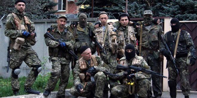 """""""Доњецка Република"""" објавила мобилизацију федералиста - Правац Кијев! 1"""