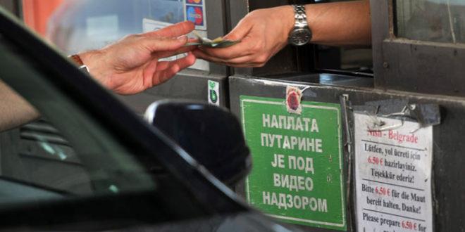 Један пролазак кроз Србију као ВИЊЕТА за 10 дана – да ли плаћамо најскупљу ПУТАРИНУ?