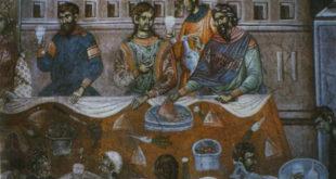 Шта се служило на двору Немањића: Јагњетина у млеку, посни купусник... 5