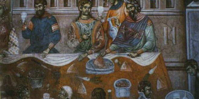 Шта се служило на двору Немањића: Јагњетина у млеку, посни купусник... 1