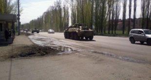 Руска војска иде ка Украјини (видео) 10