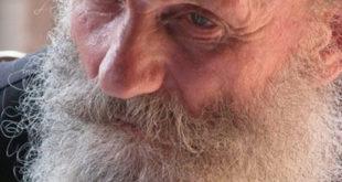 Отац Антоније: Песме и беседе (видео)