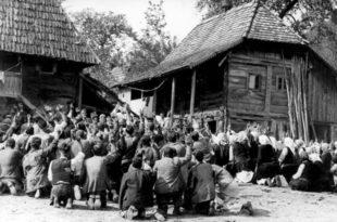 ТРАГИЧНА СУДБИНА СРБА – Како је покатоличена западна Херцеговина под претњом ножа
