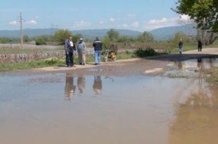 Поплављено 5.000 хектара ораница