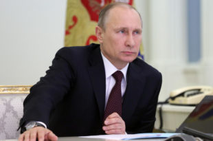 Путин одлучио: Обами се до даљњег не јавља на телефон! 7