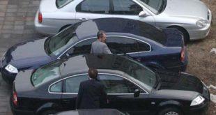 Преко уговора за изградњу Kоридора 10 грађани платили и 133 службена аутомобила 13