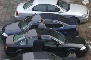 Преко уговора за изградњу Kоридора 10 грађани платили и 133 службена аутомобила 5