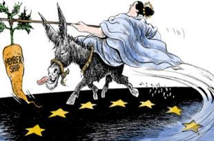 НЕ ДОЧЕКАСМО! Европска комисија укида комесара за проширење ЕУ?