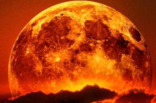 Почиње серија тоталних помрачења Месеца