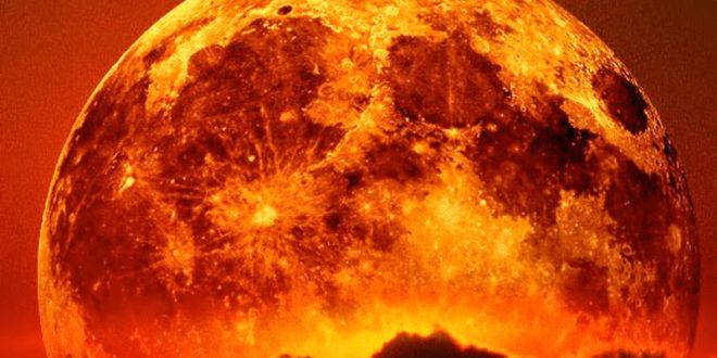 Између петка и суботе спектакл: Најдуже помрачење Месеца у овом веку 1