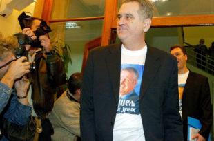 Томислав Николић поново избегао суђење по приватној тужби Војислава Шешеља