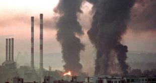 УН КРИО ДОКАЗЕ ДА НАС ЈЕ НАТО ТРОВАО Злочину против Србије гурани под тепих! 8