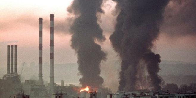 УН КРИО ДОКАЗЕ ДА НАС ЈЕ НАТО ТРОВАО Злочину против Србије гурани под тепих!