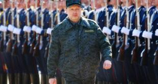 Почетак краја Кијевске ЕУ-нацистичке хунте: Војском на сопствени народ! 2