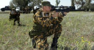 Падобранска бригада прешла на страну бранилаца Славјанска! 10