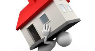 У прва три месеца 2014 Срби заложили имовину вредну 8.8 милијарди евра! 1