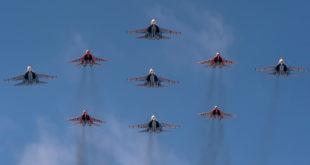 Авиони у небу Крима: у страху велике очи 12