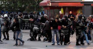 Шиптар убио Македонца, хаос у Скопљу (фото) 6