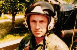 Ваљево: Одата почаст пилоту Војске Југославије Миленку Павловићу погинулом 1999. године у одбрани отаџбине