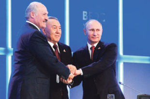 Путинов одговор Западу