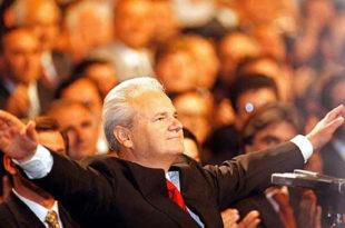 На данашњи дан 1999.године Слободан Милошевић одбио ултиматум да НАТО трупе уђу у Србију