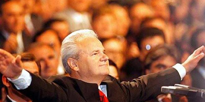 На данашњи дан 1999.године Слободан Милошевић одбио ултиматум да НАТО трупе уђу у Србију 1