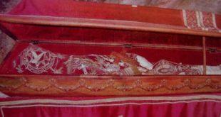Данас је Свети Василије Острошки: Дан када се дешавају највећа чуда 3