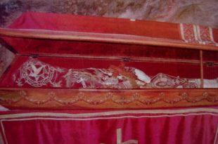 Данас је Свети Василије Острошки: Дан када се дешавају највећа чуда