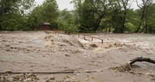 Лучанима шести пут прети поплава 5
