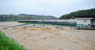 Опрез: Очекују нас обилне падавине и могуће поплаве 6
