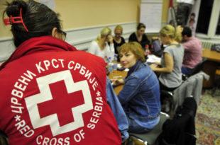 Спискови евакуисаних Oбреновчана доступни у Црвеном крсту