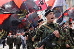 """""""Амерички медији крију неонацисте у Украјини"""""""