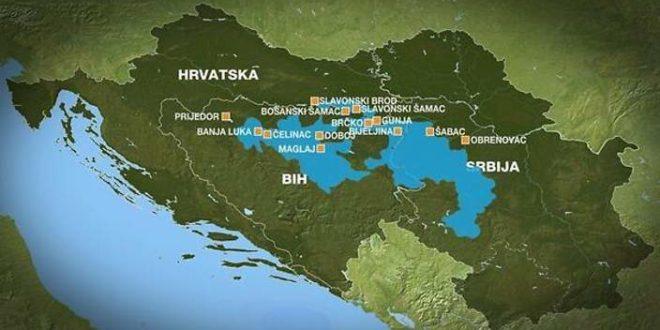 Србија дан после (3): Најмање ватрогасаца у Европи