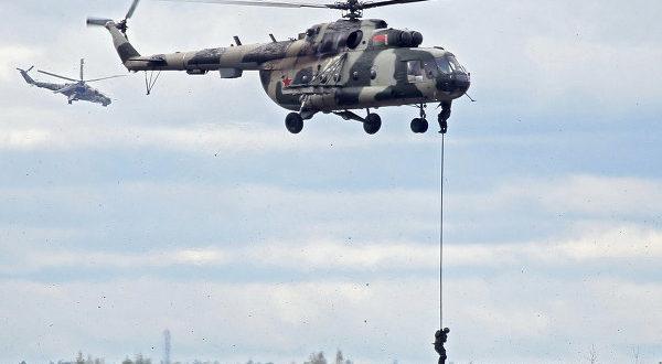 Белорусија послала два хеликоптера, спасиоце и опрему у помоћ Србији!