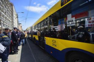 Београд укида приватне превознике јер нема новца да их плаћа