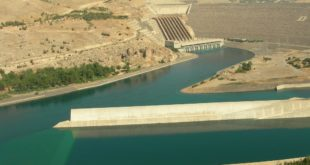 Библијско пророчанство! Турска зауставила проток реке Еуфрат (видео) 4